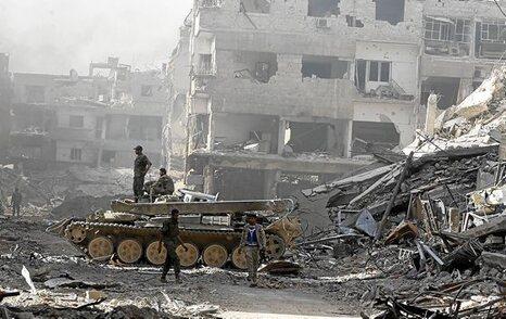 Siria. Imperialismos y  fuerzas capitalistas actuantes. Raíces de la situación. [2] - Página 12 0522_mun_siria