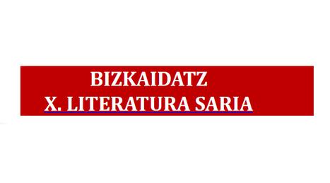Bizkaidantz