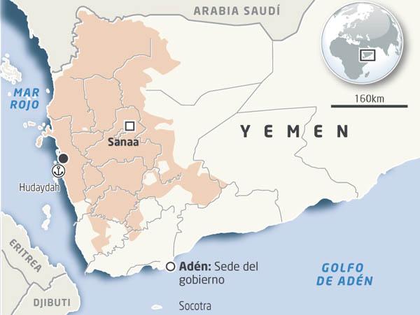 Yemen, EEUU, Arabia Saudí, Irán... - Página 13 Yemen