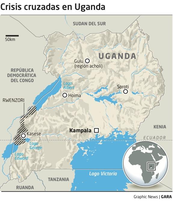 Uganda presidirá la Asamblea de la ONU pese a perseguir a los gais 0618_uganda