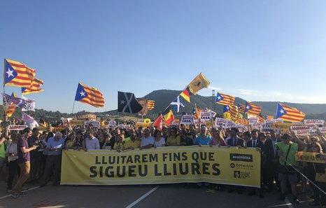 """Conflicto """"nacionalista"""" Catalunya, España. [2] - Página 18 Assemblea"""