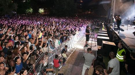 conciertos aste nagusia 2018
