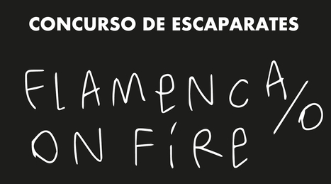 Concurso Flamenco on fire