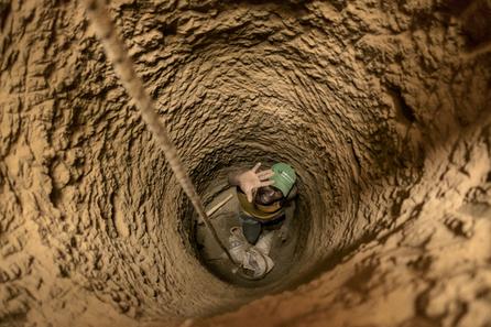Senegal. Saint Louis, decenas de miles de menores... 1020_minas3