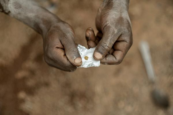 Senegal. Saint Louis, decenas de miles de menores... 1020_minas11