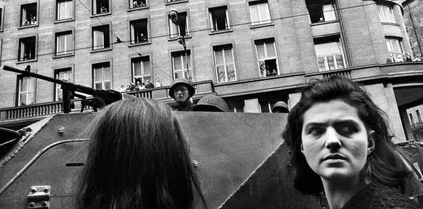 Responsabilidad compartida? 50 aniversario del fin de la primavera de Praga.