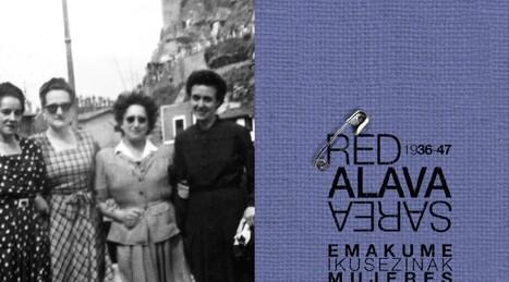 Red-alava