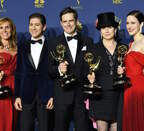 'Game of Thrones' y 'The Marvelous Mrs. Maisel' conquistan los Emmy
