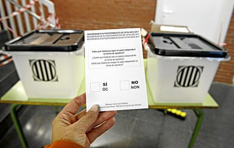 """Conflicto """"nacionalista"""" Catalunya, España. [2] - Página 21 0930_eg_urnas"""