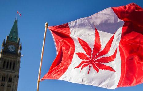 Libre comercio, sus repercusiones en el tráfico de drogas. - Página 7 Canada