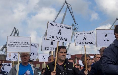 Sector naval. Regulaciones, nuevas regulaciones... Negocio$ y más negocio$. - Página 5 Naval