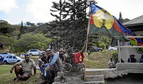 Kanaky-Nueva Caledonia [Francia]: Mayoría del no en el referéndum de independencia. 1103_Kanaky