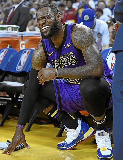 6e44b6b3a Lakers gazteak LeBron baino gehiago dira