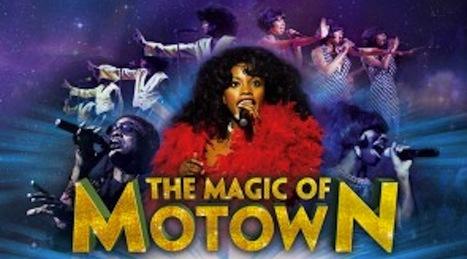 The_magic_of_motown