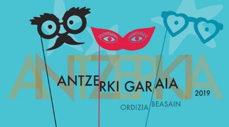 Antzerkigaraia2019
