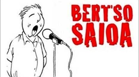 Bertso