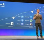 Zuckerberg unificará Facebook, Instagram y WhatsApp