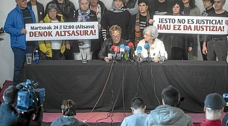 Euskal Herria: La juez Carmen Lamela de la Audiencia Nacional ordena encarcelar a seis vecinos de Altsasu. - Página 2 0310_eg_Altsasu