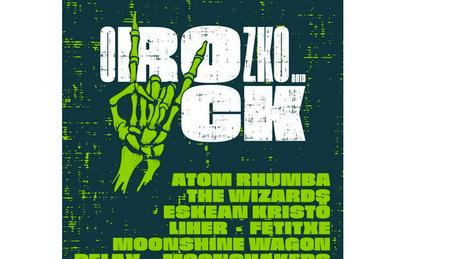 Orozkorock