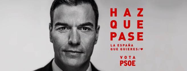 Presión al abstencionismo electoral. Y sus limitaciones. PSOE