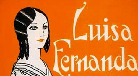 Luisafernanda