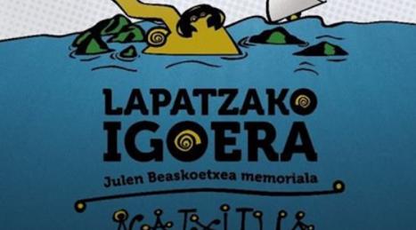 Lapatzako_igoera