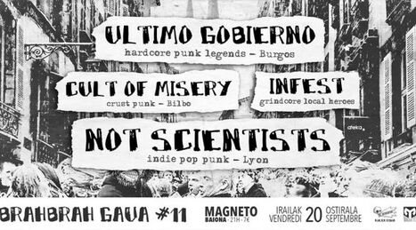 Ultimo-gobierno-infest-cult-of-misery-not-scientists169401931568564804