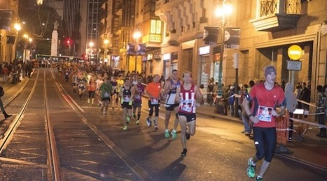 Maraton-bilbo