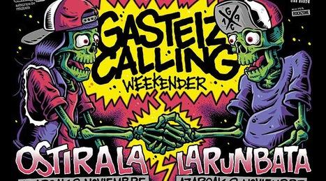 Gasteiz_calling