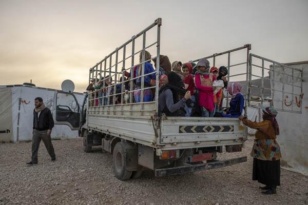 Líbano, Siria... proletari@s que nos oculta el $ 090_PArey