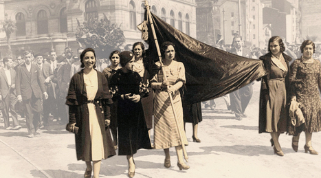 Errepublika-emakumeak