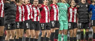 El Athletic se quita los miedos