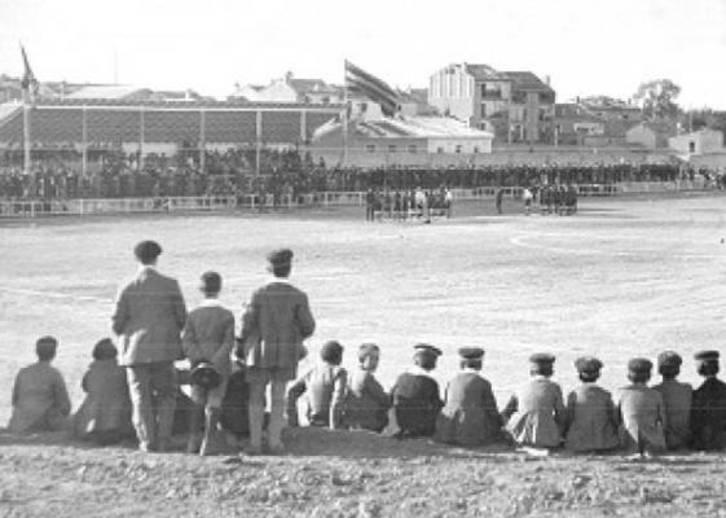 Real Unión de Irun y Arenas de Getxo disputaron la última final vasca en la  Copa de 1927 | Kirolak | Naiz