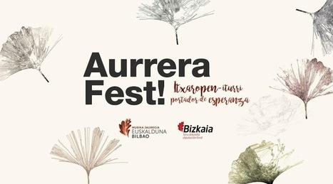 Aurrerafest
