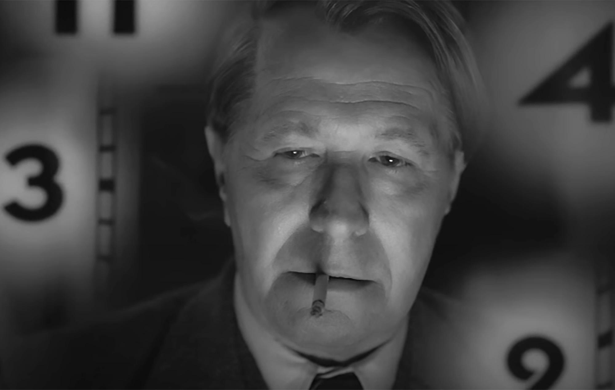 David Fincher recrea al más puro estilo 'Ciudadano Kane' su nueva película,  'Mank' | Kultura | Naiz