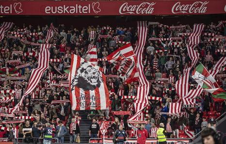 El Athletic plantea cobrar a los socios el 17 % de la cuota de 2021 a finales de enero
