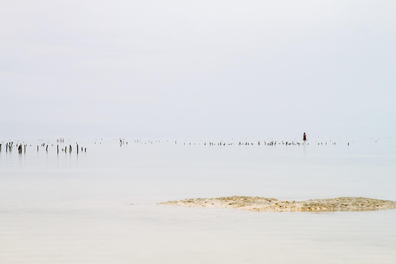 Granjeras de algas en el Índico (Zanzíbar [Tanzania]) Zanzibar3