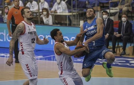 Ganar al Betis en Miribilla, deber y salvación de Bilbao Basket para salir del descenso