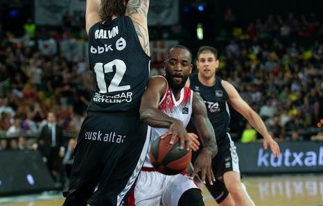 La ACB aplaza el Bilbao Basket-Fuenlabrada por un brote en el equipo madrileño