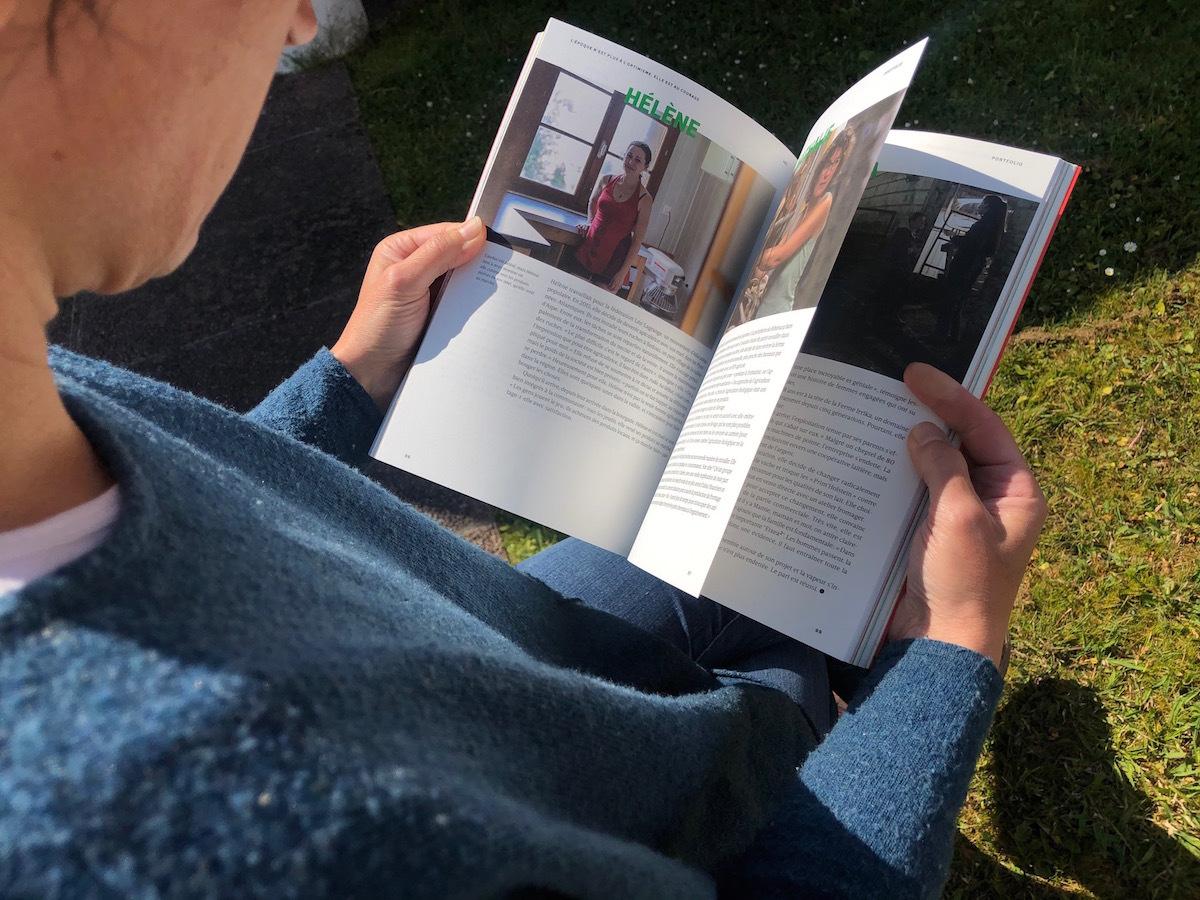 La revue Far Ouest existe en ligne de puis 2017.