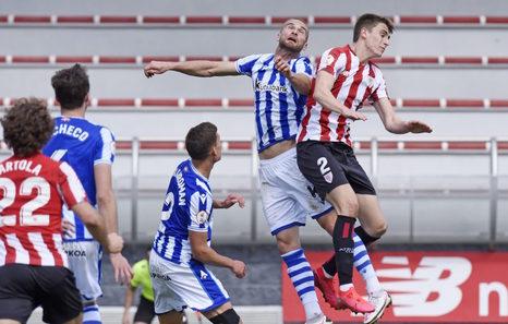 Sansek, Bilbao Athleticek eta Amorebietak Bigarren Mailara igotzeko fasea hasiko dute