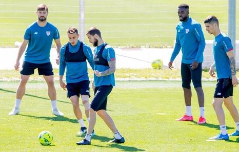 El Athletic confirma su primer amistoso frente al FC Union Berlín el 31 de julio