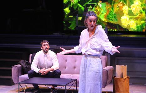 La Sala BBK presenta una reinterpretación contemporánea de la obra 'Yerma' de Lorca
